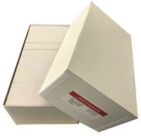 Box of 1000 Glassine Envelopes #4 - 4 7/8 x 3 1/4 -  Acid Free and pH Neutral