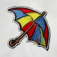 Batman The Penguin Umbrella Embroidered Patch Super Powers Robin Joker Comic