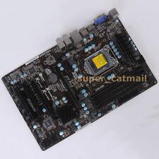 ASRock Z77 Pro3 LGA 1155 Socket H2 Intel Z77 Motherboard ATX DDR3