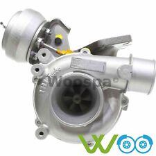 Turbolader Mazda 3 5 6 Sport Kombi Hatchback Station Wagon CD MZR 2.0 DI Diesel