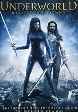 Underworld: Rise of the Lycans [New DVD] Ac-3/Dolby Digital, Dolby, Dubbed, Su