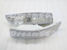 Bumper Signal Lights for Toyota Corona Carina ST191 ST190 Wagon 92-97 CL#dr