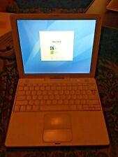 "Apple iBook 12.1"" Laptop - M9846Ll/A (July, 2005)"