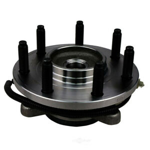 Wheel Bearing and Hub Assembly-4WD Front NT515118 fits 09-10 Ford F-150