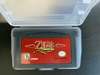 Legend of Zelda: The Minish Cap Game Boy Advance GBA USA SHIPPHING