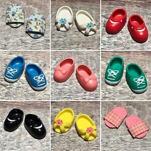 Sylvanian Families Replacement SPARE Parts   Shoes and Accessories