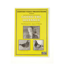 Going the Distance - RACING PIGEON DVD