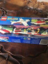 Vintage Lego System Set 1808 Rare Airline Promotion