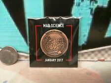 CRATE PIN - Mad Science - Loot Gaming - 01/17