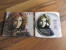 TAYLOR DAYNE Don't Rush Me 1988 GERMANY Picture Disc CD single extended dub 80s