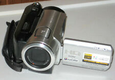 Sony HDR-HC5 Camcorder - Black/Silver -- FOR REPAIR OR PARTS