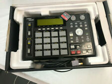 Akai MPC 1000 With 128 MB RAM, JJ OS 3.12, 4GB CF Card. Original box included!