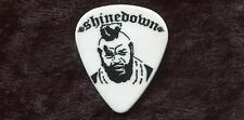 SHINEDOWN 2010 Anything Tour Guitar Pick!!! custom concert stage Pick #2