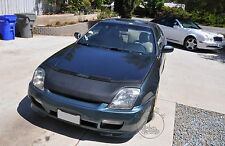 Honda Prelude 1996 1997 1998 1999 2000 2001 Bra Car Bonnet/Hood Mask Bra