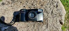 Olympus SuperZoom 800 35mm Compact Zoom Film Camera - TESTED #615