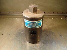 "Forward Industries Nitrogen Gas Spring Die Manifold Tube Wrench: 6-Ton 4-1/4"" Id"