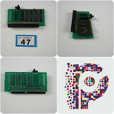 Working Memory upgrade Amiga 500 0.5 Meg 512KB RAM Expansion A500 A500+ (47)