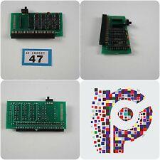 Aggiornamento della memoria di lavoro AMIGA 500 0.5 Meg espansione 512KB RAM A500 A500+ (47)