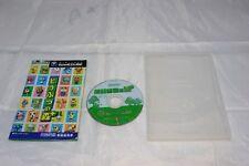 Animal Crossing + Plus / Doubutsu no Mori Japan Import Gamecube N.A. Seller