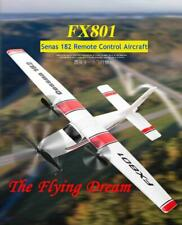 ILLUSTRIOUS DIY RC Cessna AirPlane W/ Remote Control! THE FLYING DREAM
