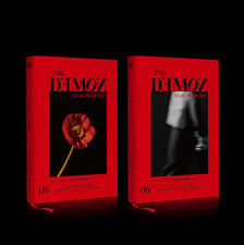 """DAY6 New 6th Mini """"The Book of Us:The Demon"""" - 1 Photobook + 1 CD / Midday Ver"""