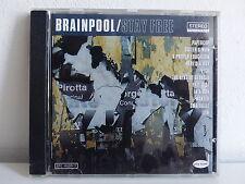 CD ALBUM BRAINPOOL Stay free EPC 485064 2