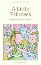Una pequeña princesa por Frances Hodgson Burnet (de Bolsillo, 1994)