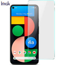 IMAK Clear H Explosion-Proof Tempered Glass Screen Film For Google Pixel 4A 5G