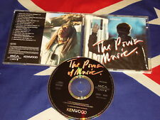 Kenwood-The Power of Music CD 1992