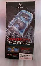 RADEON HD 6950 XFX  BOXED VGC