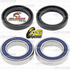 All Balls Front Wheel Bearings & Seals Kit For Gas Gas MC 250 2004 Motocross