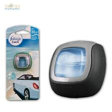 Febreze Car Sea Fresh 2ml AIR FRESHENER CAR SCENT TREE CAR SCENT Wunderbaum