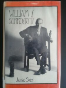 William S Burroughs: Jennie Skerl; Twayne's United States Authors Series. HB