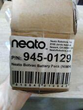 Originale Batterie 3600mAh pour Neato BotVac