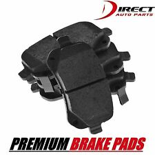 CHRYSLER REAR BRAKE PADS FOR CHRYSLER TOWN AND COUNTRY 2008 - 2012