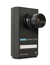 SIEMENS SIMATIC VS 724 IP 6GF1724-0AA01 + PENTAX TV LENS 12MM 1:1.4