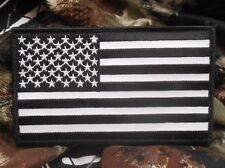 "LARGE US FLAG PATCH 5"" x 3"" Navy SEAL Team 6 OP DeVGRU CAG SFOD-D NSW TIER1 SWAT"