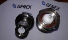 GENEX COAXIAL CONNECTOR ADAPTER HN TYPE MALE TO LC TYPE MALE COD.5023602