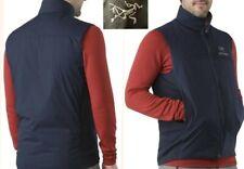 new nwt $175 ARC'TERYX atom lt vest coreloft powerstretch light packable men xxl