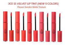 [3CE Stylenanda] 3CE SS Velvet Lip Tint (New 5 Colors) - 4g