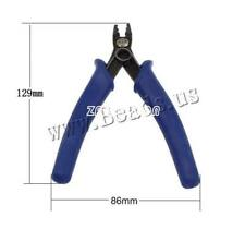 New DIY Jewelry Beading Making Crimper Cutter Pliers Tool Press Repair