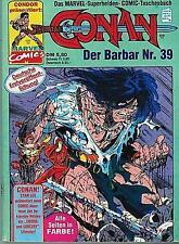 Conan Taschenbuch 39 (z1), cóndor