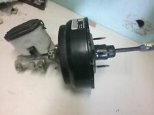 FORD FALCON BA BF BRAKE BOOSTER AND MASTER CYLINDER B type