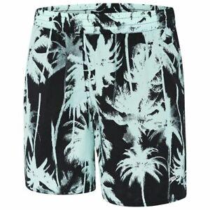 Speedo Men's Tropic Flash Watershort - Men's Swim Shorts, Men's Sports Shorts