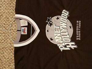 Planet Hollywood Nashville Hockey Jersey