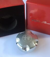 Alfa Romeo Aluminium Oil Cap 50903517