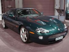Jaguar Felgen Detroid Silverr X308 20 Zoll 5x120,65
