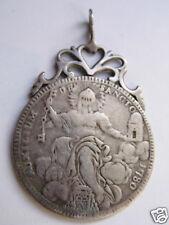 VATICAN PIE VI 1780 MONTEE EN SAUTOIR / ARGENT