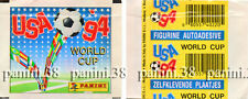 "ULTRA RARE !! Pochette ""WORLD CUP USA 94"" bustina, packet, tüte PANINI"