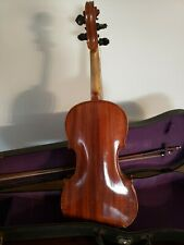 "Vintage 'Trade Mark Made In Nippon"" Violin Beautiful Condition Excellent Wood"